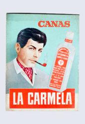 La Carmela foi todo un éxito en países árabes.