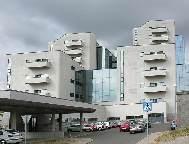 HospitalClinico_de_Santiago