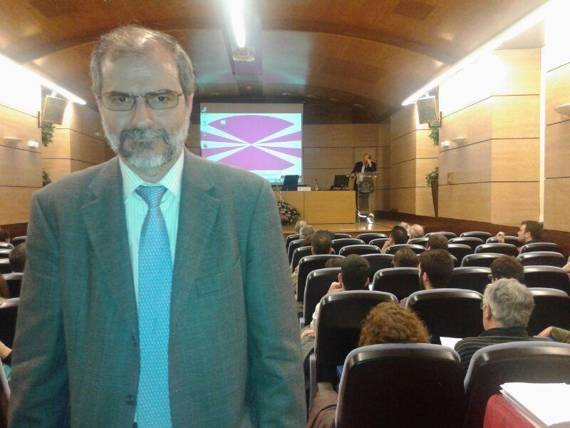 Wenceslao J. González