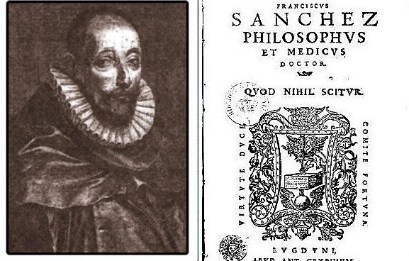 Francisco Sánchez 'O Escéptico'