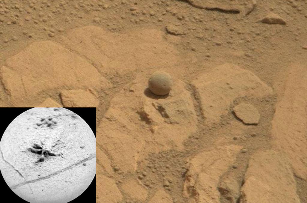 Marte Curiosity