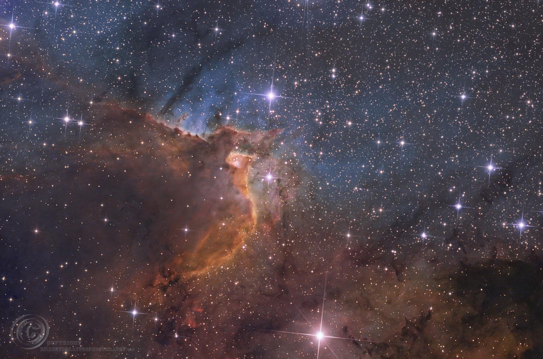 Nebulosa da Cova