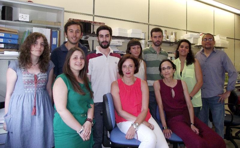 Grupo Aculcultura y Biotecnología de la USC