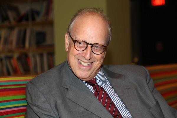 O economista Michael Hanemann.
