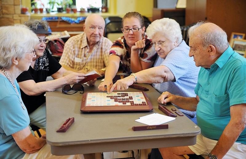 A mediados de século, os maiores de 65 anos serán o 37 por cento da poboación