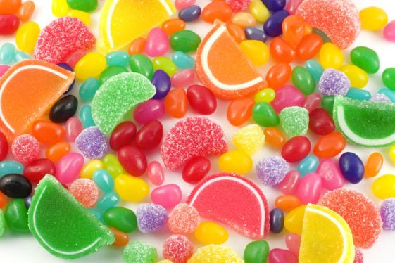 A orexina incide no consumo abusivo de doces.