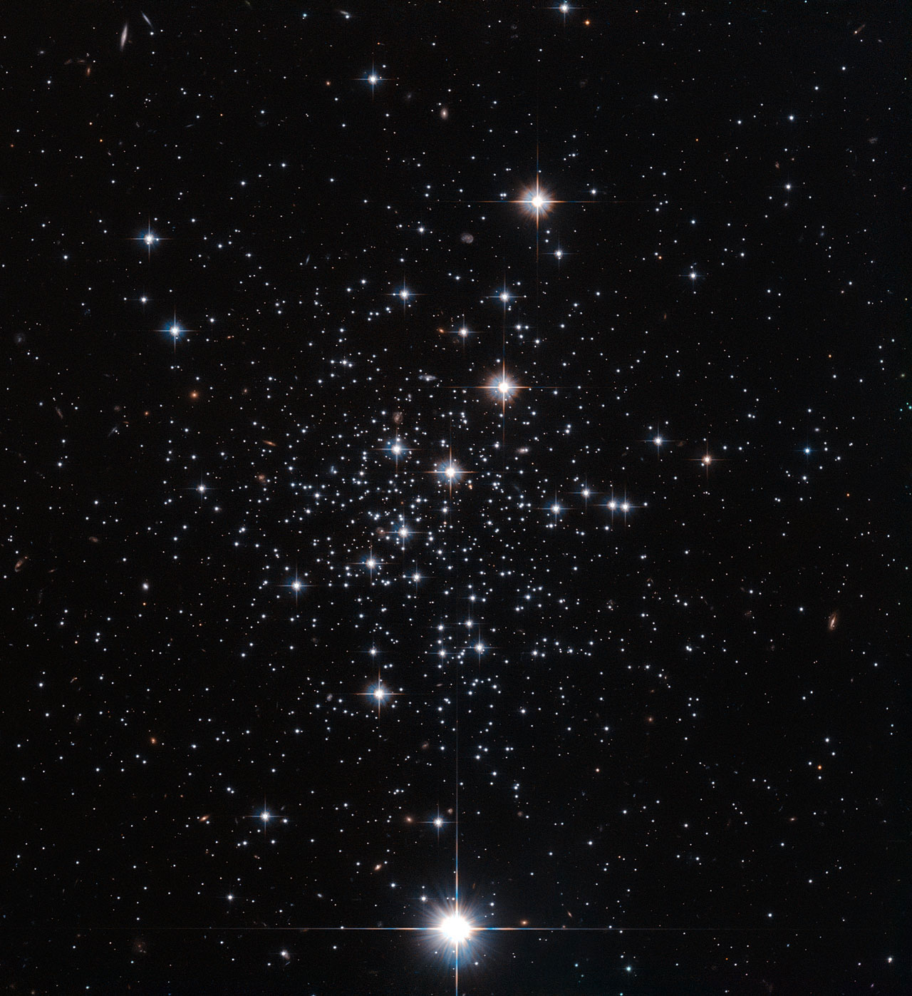 Cúmulo globular Palomar 12