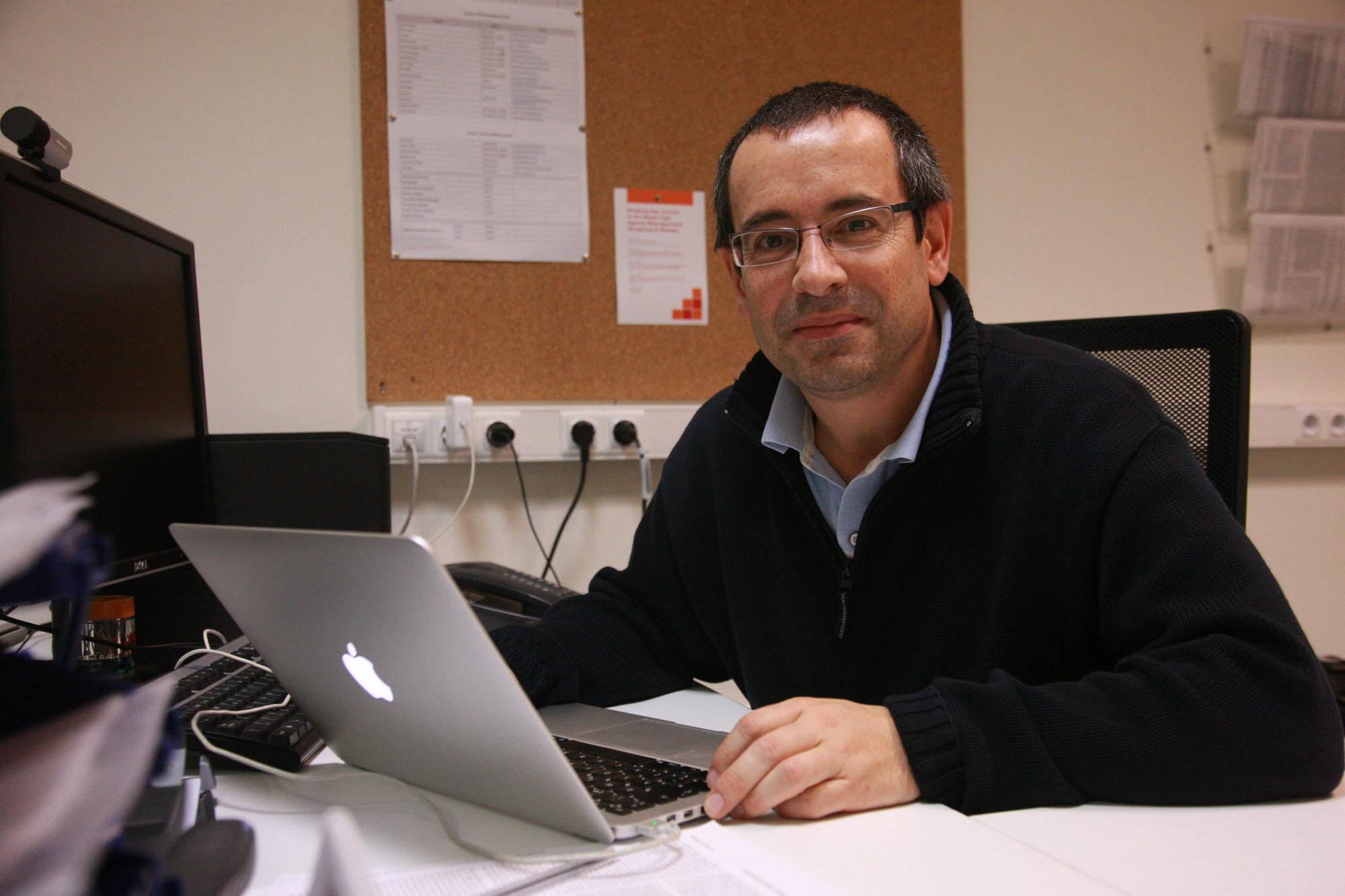 Antonio Salas