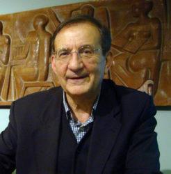 Ángel Guerra.