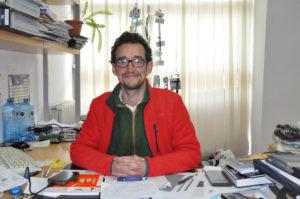 Jorge Pérez-Juste.