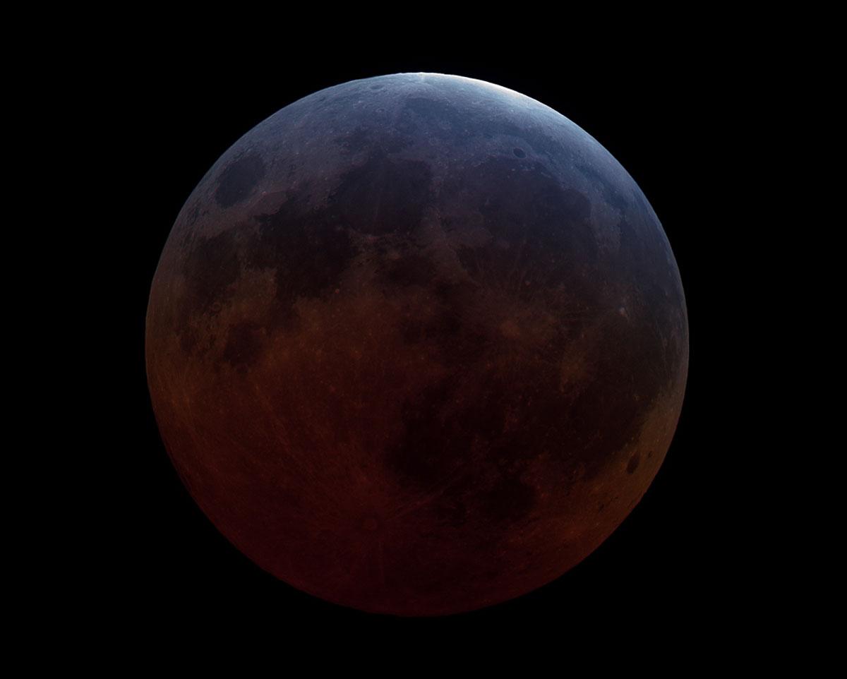 Eclipse de Lúa