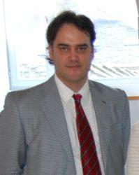 Sebastián Villasante.