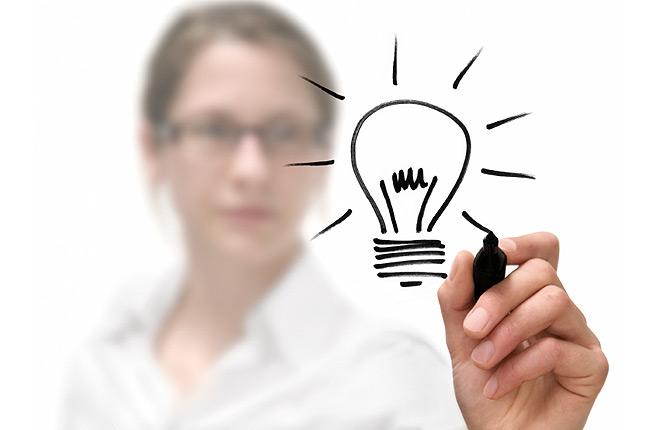 As spin-off transfiren ideas dende os laboratorios á empresa.