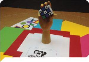 O torneo quere transmitir aos escolares a importancia do modelado 3D.
