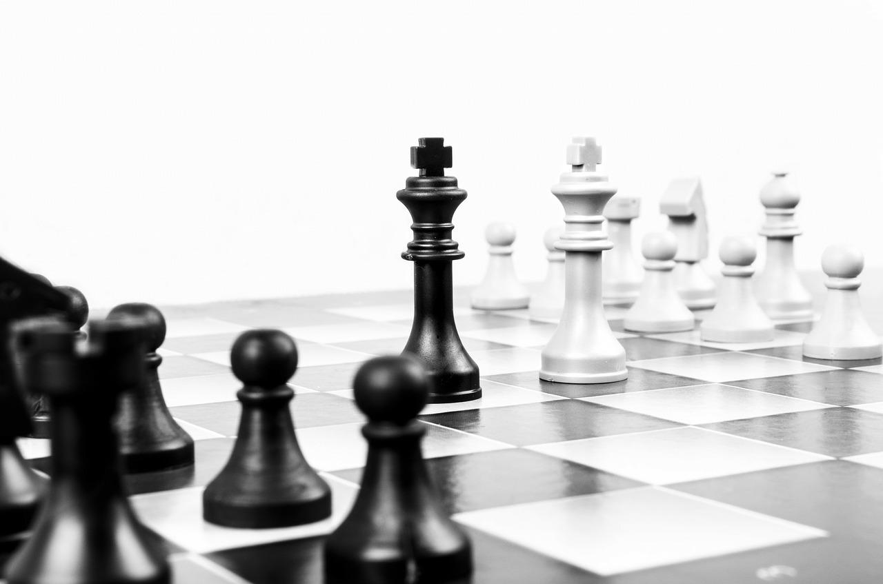 A Universidade de Vigo será a primeira de España en ter un título de xadrez.