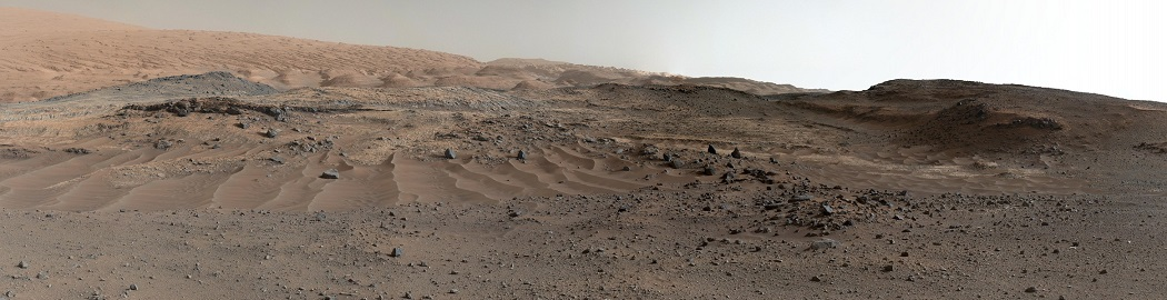 Créditos da imaxe: NASA, JPL-Caltech, MSSS