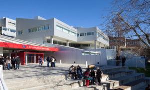 A Facultade de Bioloxía da USC acolle o simposium internacional.