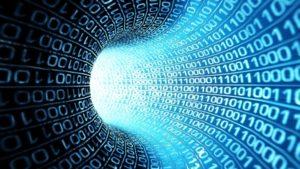 A computación cuántica semella o futuro da informática.
