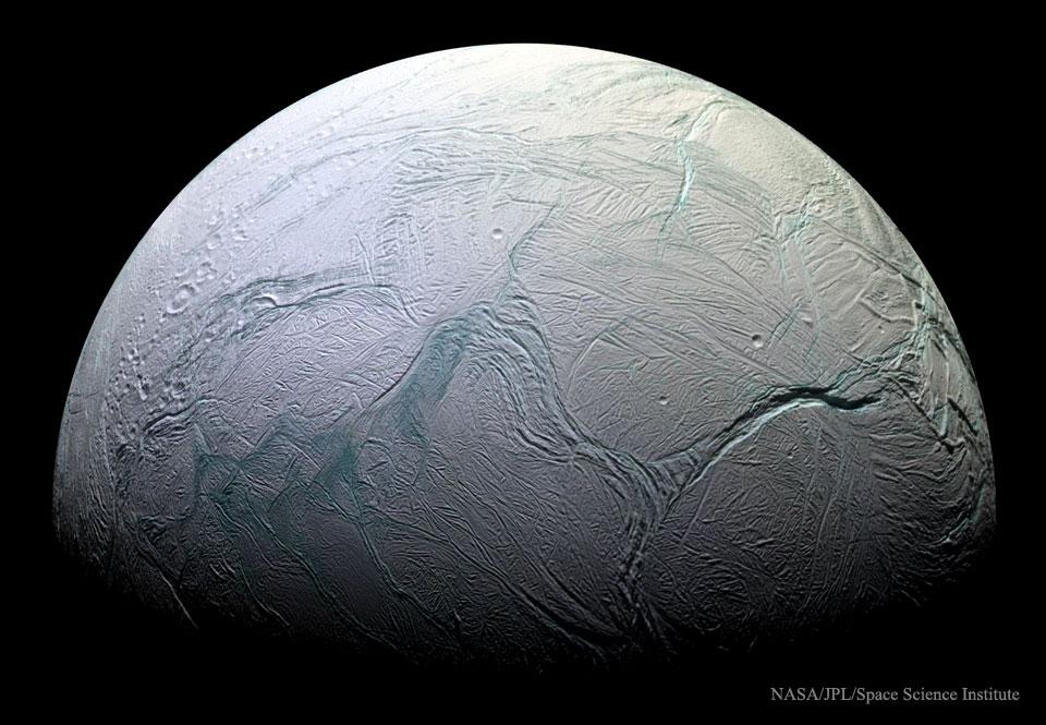 Créditos da imaxe: Cassini Imaging Team, SSI, JPL, ESA, NASA.