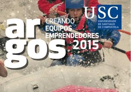 O programa Argos da USC impulsa a creación de empresas dende a universidade.