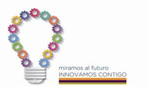 Lema de Factoría de Innovación.