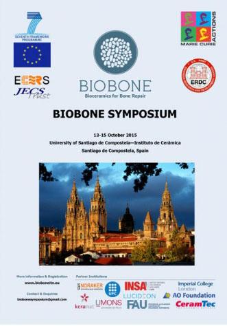 Symposium Biobone.