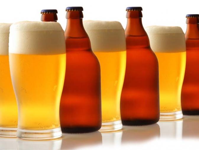 En Galicia, hai 27 marcas distintas de cervexa artesá.