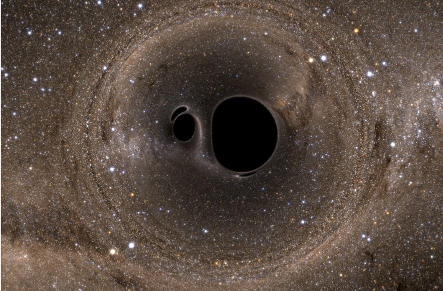 fusion-agujeros-negros