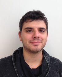 O investigador do Cimus Marcos García-Fuentes.