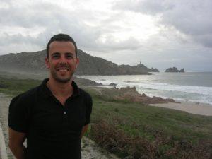 Ignacio Gestoso.