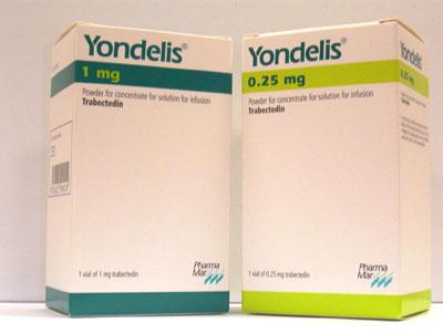 Yondelis.