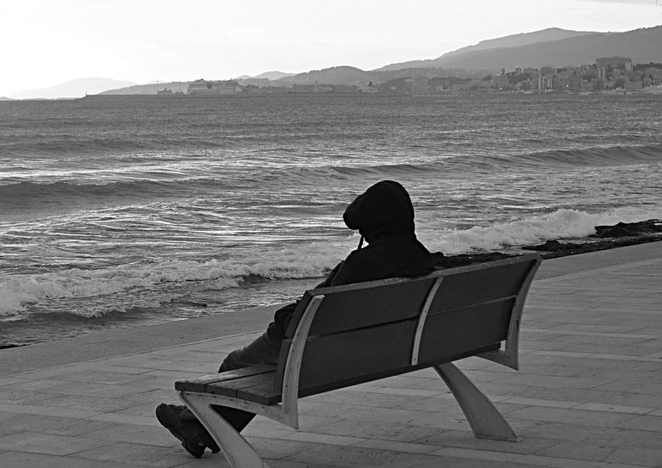 Un estudo da Universidade de Manchester di que a soidade incrementa o risco de morte prematura.