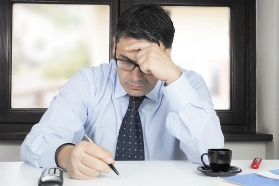 O 'presentista' dana a súa saúde e pode prexudicar á empresa contaxiando aos demais.