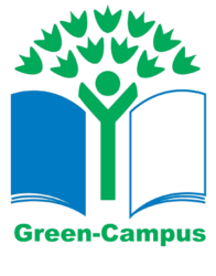 Logotipo de Green Campus.