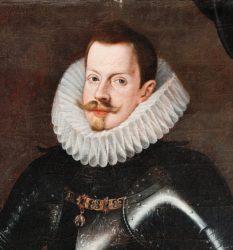 Felipe III.