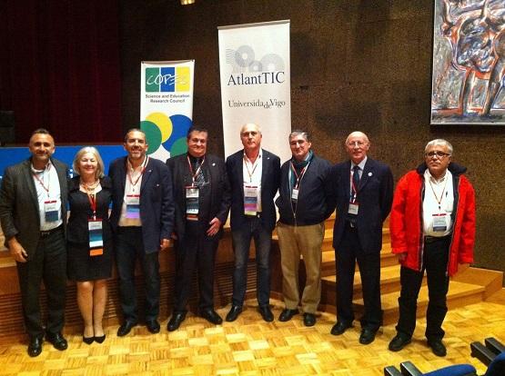 congreso TIC Vigo