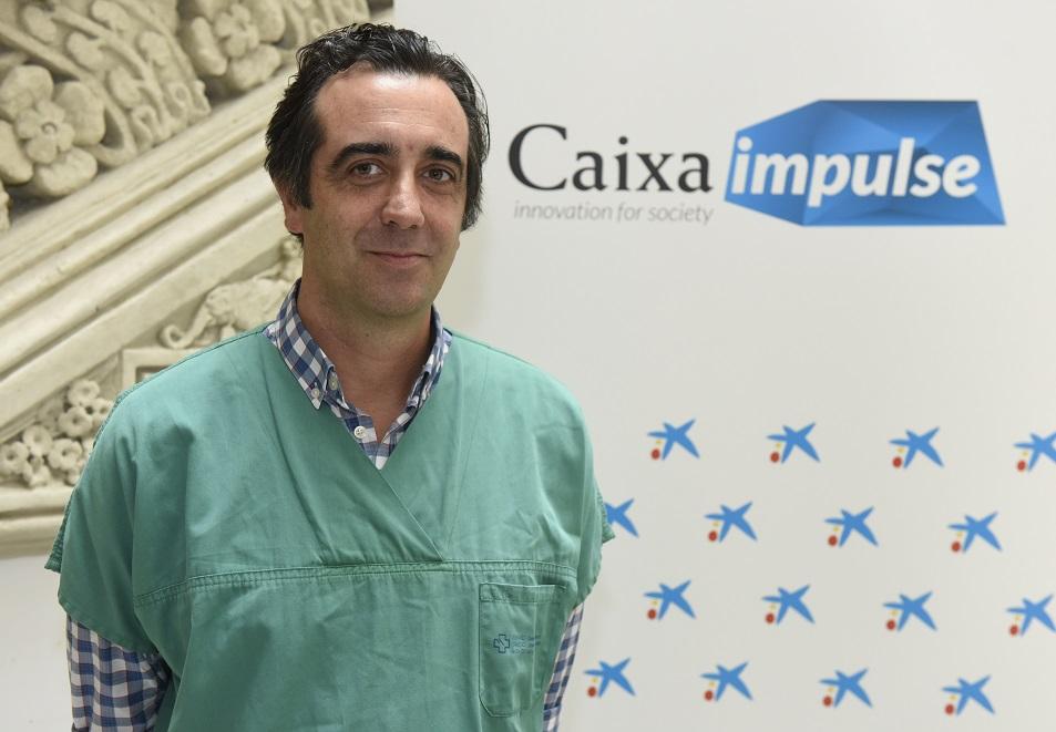 Miguel Abal Posada, investigador da Fundación Ramón Domínguez.