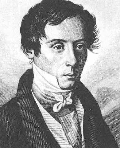 Augustin Fresnel.