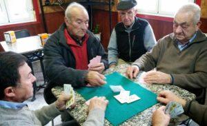 Os galegos son cada ano máis lonxevo. Foto: Valdeorras de cerca.