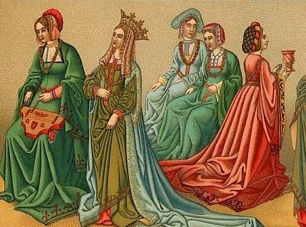 A obra de investigación racha cos estereotipos da muller na Idade Media.