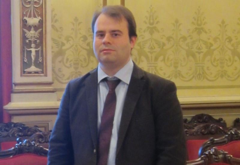 Diego Conde Gómez.