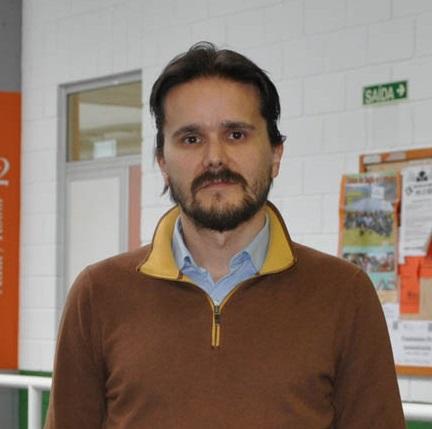 Jacobo Porteiro.