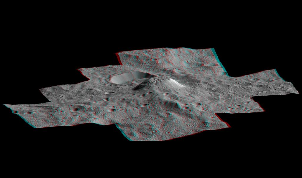 Créditos da imaxe: NASA, JPL-Caltech, UCLA, MPS/DLR/IDA