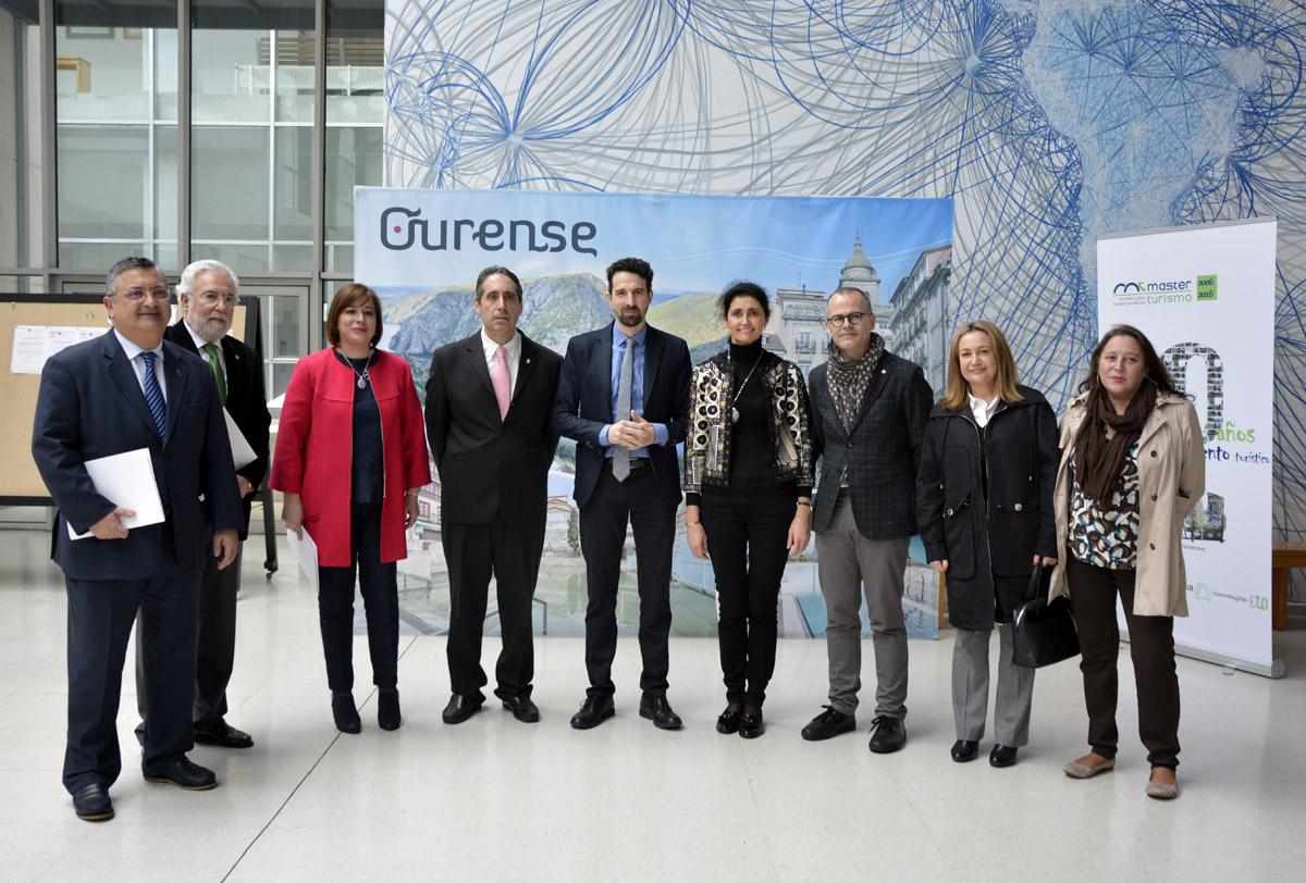 xornadas discriminación Ourense
