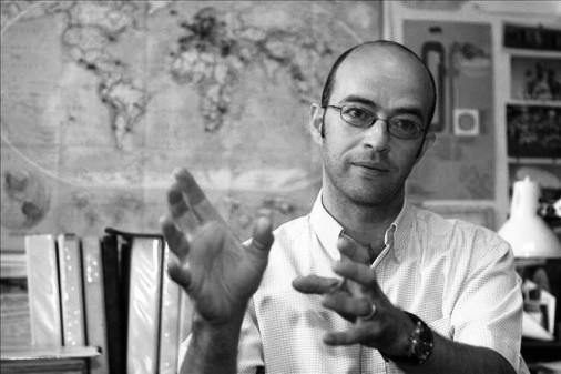 César González García2