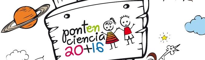 A terceira edición do Pontenciencia celebrarase os días 3 e 4 de Xuño en Pontevedra.
