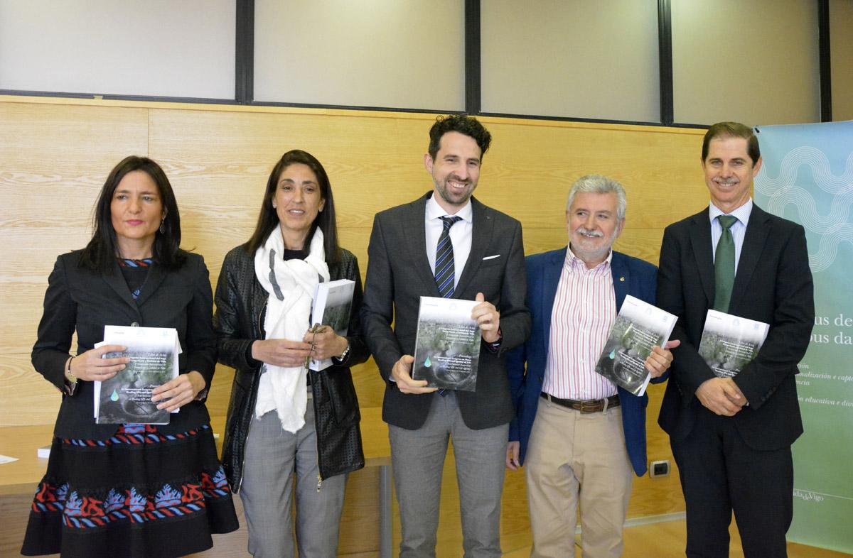 Congreso Internacional da Auga Ourense