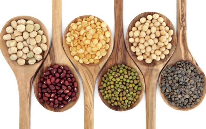 Os Legumes son unha alternativa nas dietas das poboacións máis empobrecidas.