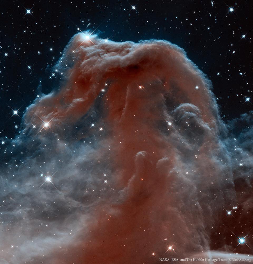 Créditos da imaxe: NASA, ESA e The Hubble Heritage Team (STScI/AURA)