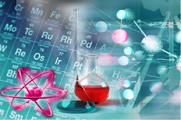 ilustracion ciencia e lilas